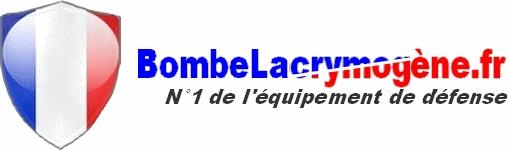 BombeLacrymogène.fr